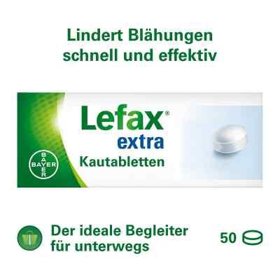 Lefax extra  bei Apotheke.de bestellen