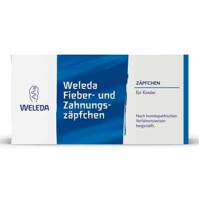 Fieber- Und Zahnungszäpfchen  bei Apotheke.de bestellen