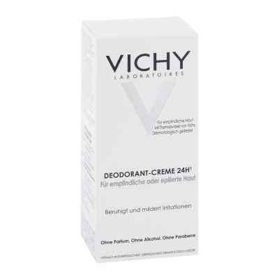 Vichy Deo Creme für sehr empfindliche/epilierte Haut  bei Apotheke.de bestellen