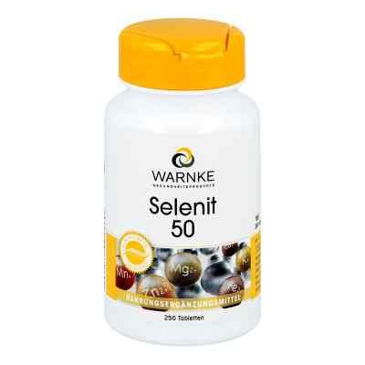 Selenit 50 Tabletten  bei Apotheke.de bestellen