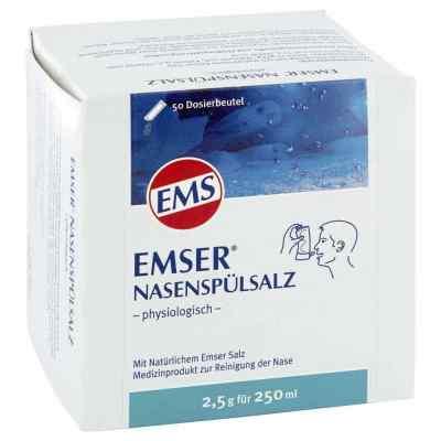 Emser Nasenspülsalz physiologisch Beutel  bei Apotheke.de bestellen
