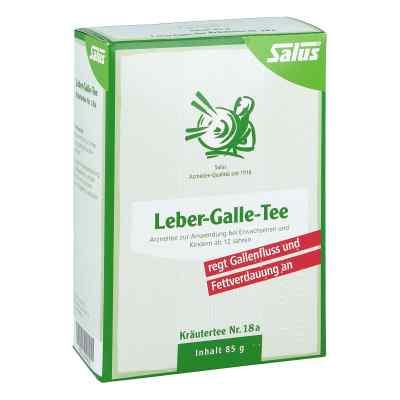 Salus Leber-Galle-Tee Nr.18a  bei Apotheke.de bestellen