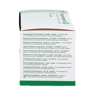 Suprasorb F Folien Wundverband 10cmx10m gerollt unsteril  bei Apotheke.de bestellen