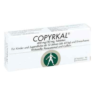 COPYRKAL  bei Apotheke.de bestellen