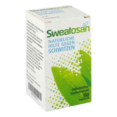 Sweatosan überzogene Tabletten  bei Apotheke.de bestellen