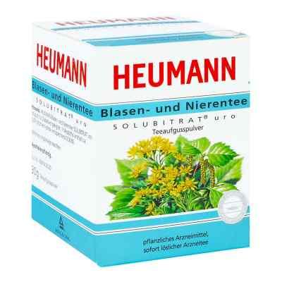 HEUMANN Blasen- und Nierentee SOLUBITRAT uro  bei Apotheke.de bestellen