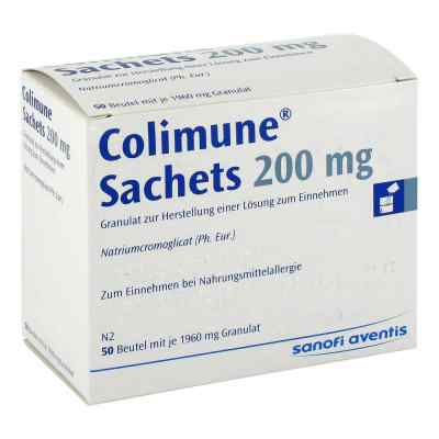 Colimune Sachets 200mg