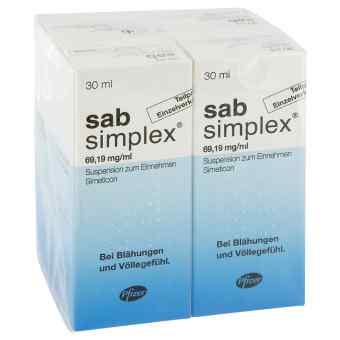 Sab simplex Suspension zum Einnehmen  bei Apotheke.de bestellen