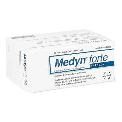Medyn forte Kapseln  bei Apotheke.de bestellen
