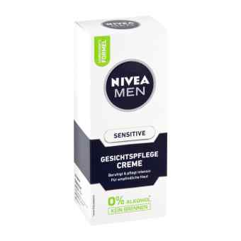 Nivea For Men Gesichtscreme Sensitiv