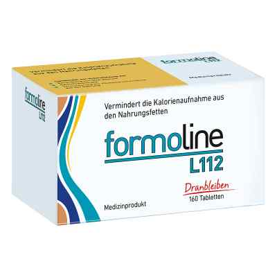 Formoline L112 dranbleiben Tabletten  bei Apotheke.de bestellen