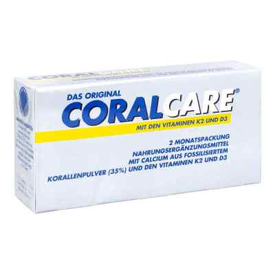 Coralcare mit Vitamin D3 2-Monatspackung  bei Apotheke.de bestellen
