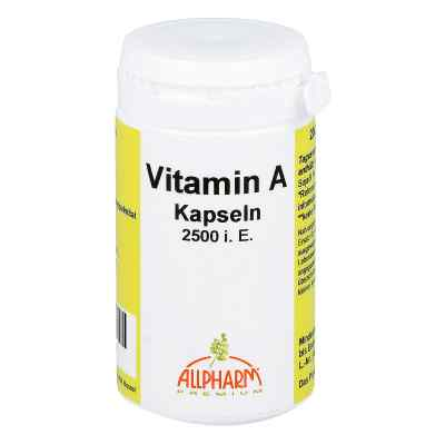 Vitamin A Kapseln  bei Apotheke.de bestellen
