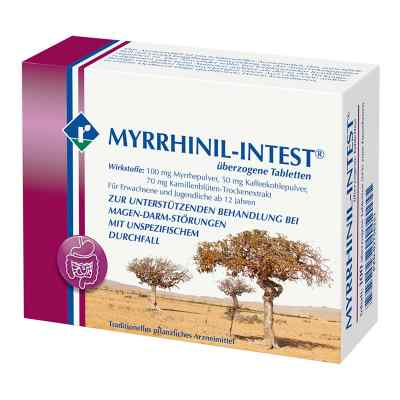 MYRRHINIL-INTEST  bei Apotheke.de bestellen