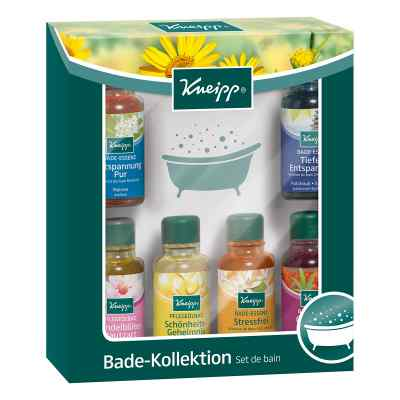 Kneipp Badeöl Kollektion  bei Apotheke.de bestellen