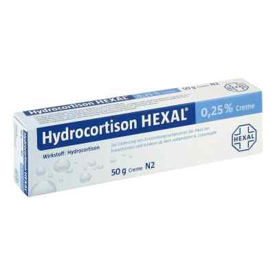 Hydrocortison HEXAL 0,25%  bei Apotheke.de bestellen