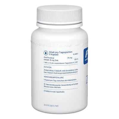 Pure Encapsulations Zink 15 Zinkpicolinat Kapseln  bei Apotheke.de bestellen