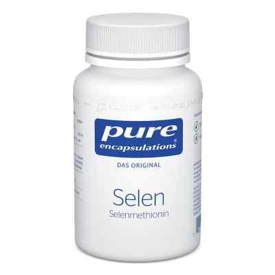 Pure Encapsulations Selen Selenmethionin Kapseln  bei Apotheke.de bestellen