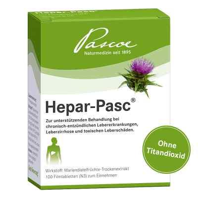 Hepar-Pasc  bei Apotheke.de bestellen