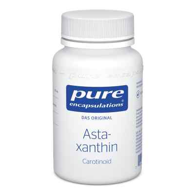 Pure Encapsulations Astaxanthin Kapseln  bei Apotheke.de bestellen