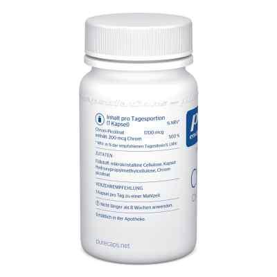 Pure Encapsulations Chrom Chrompicol.200[my]g Kaps  bei Apotheke.de bestellen
