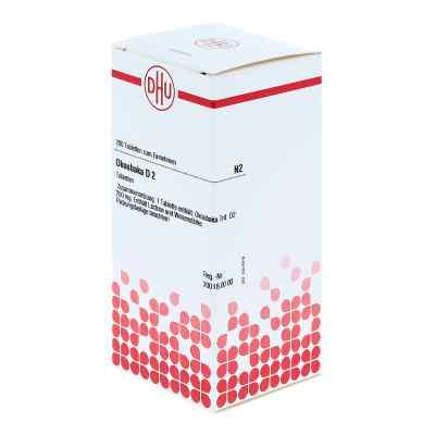 Okoubaka D2 Tabletten  bei Apotheke.de bestellen