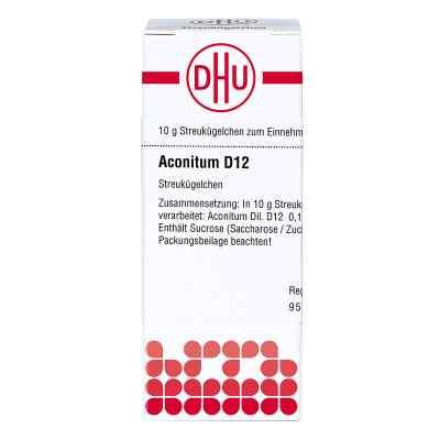 Aconitum D12 Globuli  bei Apotheke.de bestellen