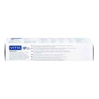 Vitis whitening Zahnpasta  bei Apotheke.de bestellen
