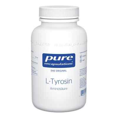 Pure Encapsulations L-tyrosin Kapseln  bei Apotheke.de bestellen