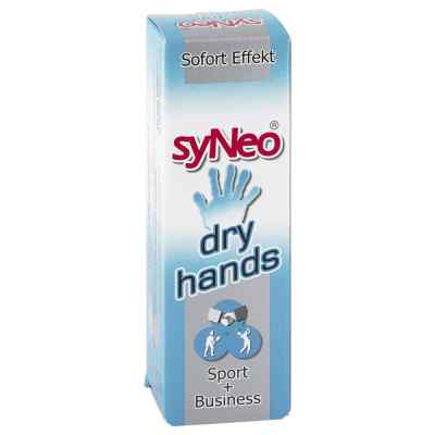 Syneo Dry Hands Creme  bei Apotheke.de bestellen