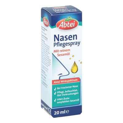 Abtei Nasenpflegeöl Nasenspray  bei Apotheke.de bestellen