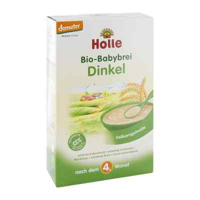 Holle Bio Babybrei Dinkel  bei Apotheke.de bestellen