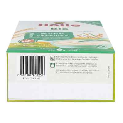 Holle Bio Babybrei 3 Korn  bei Apotheke.de bestellen