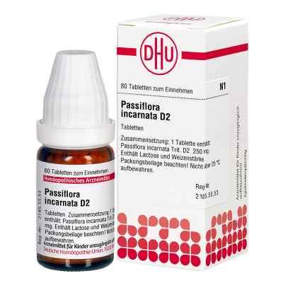 Passiflora Incarnata D2 Tabletten  bei Apotheke.de bestellen