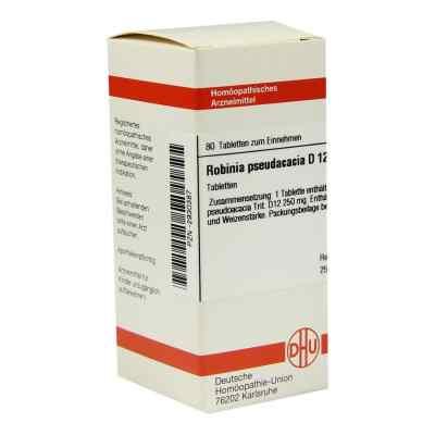 Robinia Pseudacacia D12 Tabletten  bei Apotheke.de bestellen