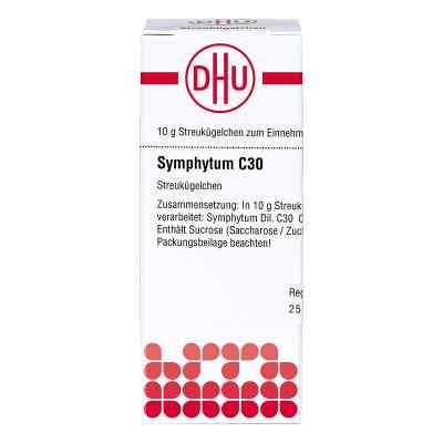 Symphytum C 30 Globuli  bei Apotheke.de bestellen