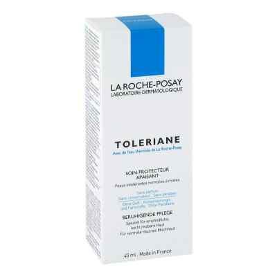 Roche Posay Toleriane Creme neue Verpackung  bei Apotheke.de bestellen