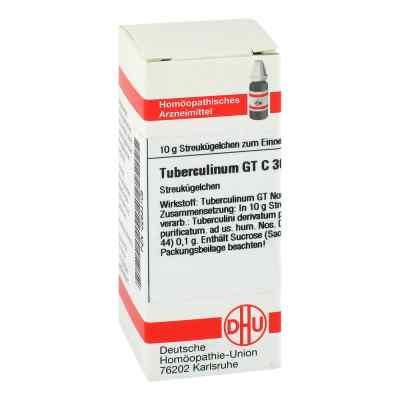 Tuberculinum Gt C 30 Globuli  bei Apotheke.de bestellen