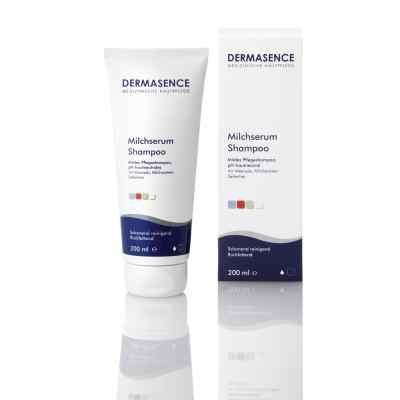 Dermasence Milchserum Shampoo  bei Apotheke.de bestellen