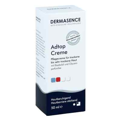 Dermasence Adtop Creme  bei Apotheke.de bestellen