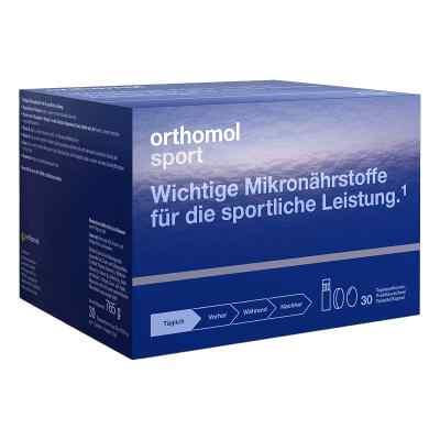 Orthomol Sport Trinkfläschchen  bei Apotheke.de bestellen