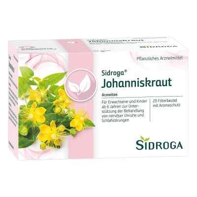 SIDROGA Johanniskraut  bei Apotheke.de bestellen