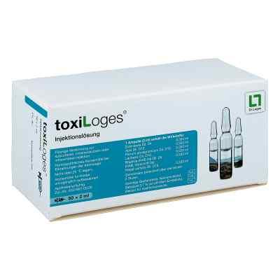 Toxi Loges Injektionslösung Ampullen  bei Apotheke.de bestellen