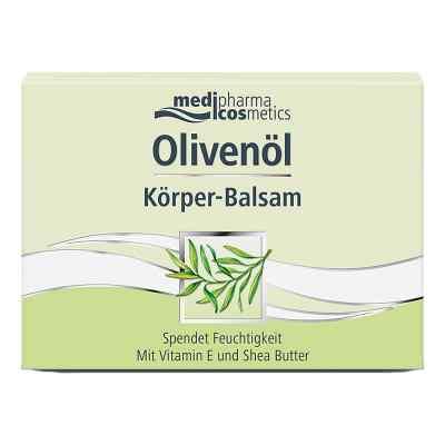 Olivenöl Körper-balsam  bei Apotheke.de bestellen
