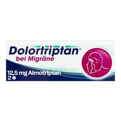 Dolortriptan bei Migräne  bei Apotheke.de bestellen