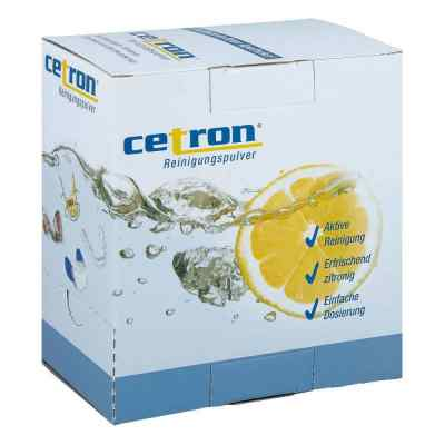 Cetron Reinigungspulver  bei Apotheke.de bestellen