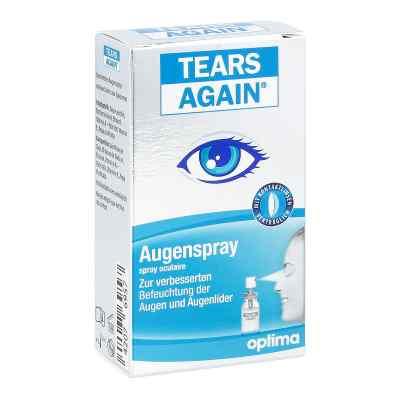 Tears Again Liposomales Augenspray
