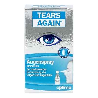 Tears Again Liposomales Augenspray  bei Apotheke.de bestellen