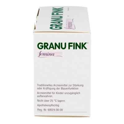 GRANU FINK femina  bei Apotheke.de bestellen