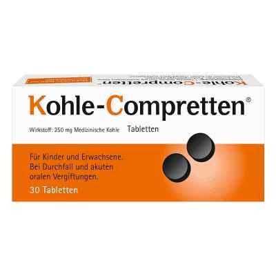 Kohle-Compretten  bei Apotheke.de bestellen